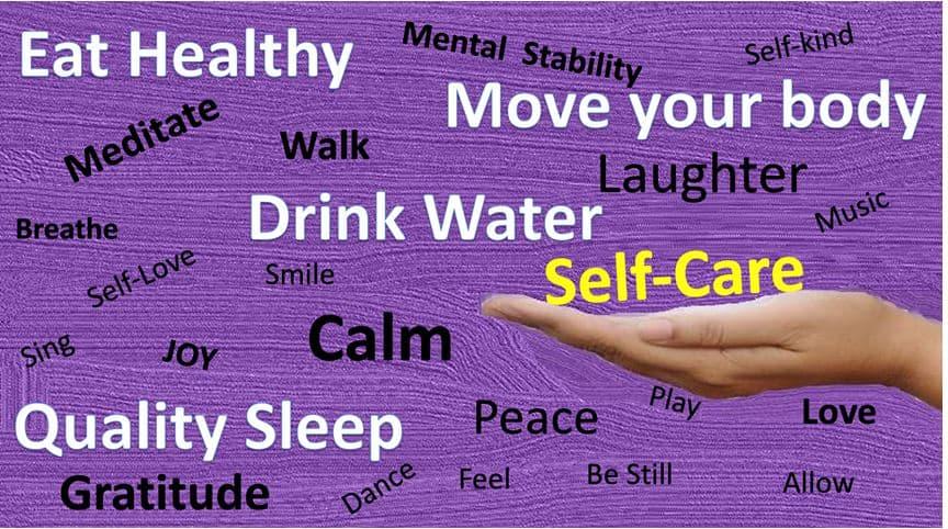 self care picture